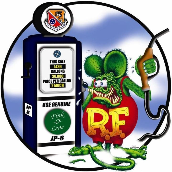 ratfink.org learn about Ed Big Daddy Roth, & Rat Fink ...